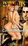 Les interdits n°386 - La commandante