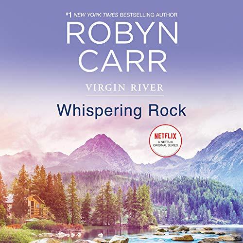 Whispering Rock cover art