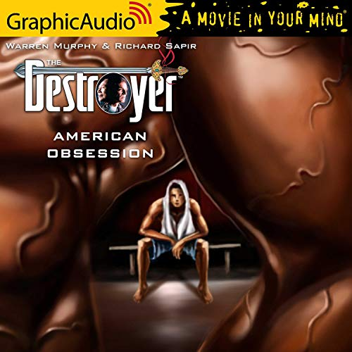 American Obsession [Dramatized Adaptation] cover art
