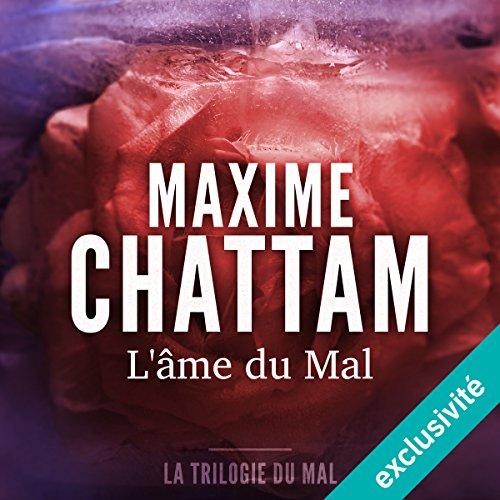 L'âme du mal (La trilogie du mal 1) audiobook cover art