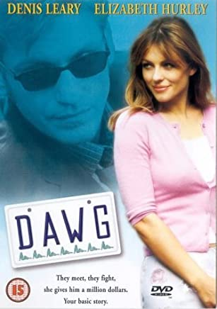 Dawg [DVD] (2002) by Denis Leary