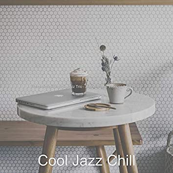Phenomenal Smooth Jazz Trio - Ambiance for Working from Home