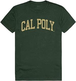 CPP Cal Poly Pomona NCAA College Tee t Shirt