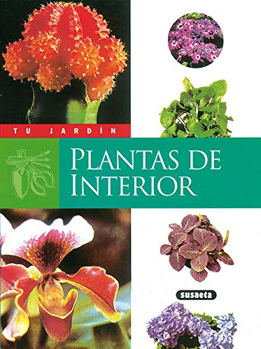 Plantas de interior (Tu Jardín)
