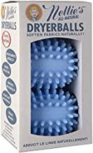 Nellie's All-Natural Dryerballs - 2 ct