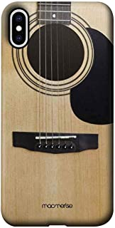 Macmerise IPCIXMPMI0774 Guitar Glory - Pro Case for iPhone XS Max - Multicolor (Pack of1)