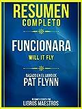 Resumen Completo | Funcionara (Will It Fly) - Basado En El Libro De Pat...