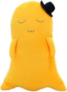 Mikucos Cushion Cute Cheese Kun Plush Pillow Code Geass (C.C) Plush Soft Toy Doll Gift HOT 65cm