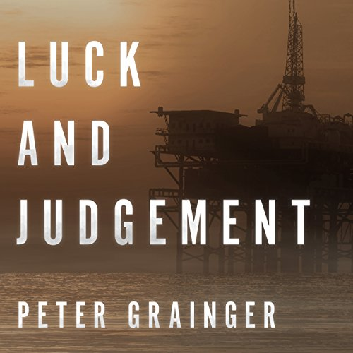 Luck and Judgement cover art