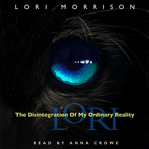 Lori audiobook cover art