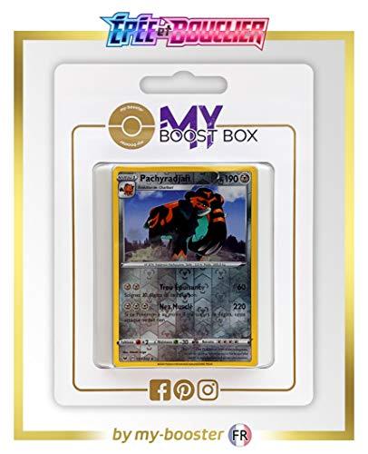 my-booster-SWSH01-FR-137HR - Tarjetas de Pokémon, SWSH01-FR-137HR