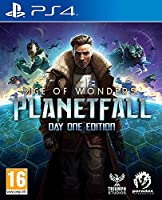 Age of Wonders: Planetfall Day One Edition (PS4) (輸入版)