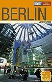 DuMont Reise-Taschenbuch Berlin mit Potsdam - Petra Dubilski