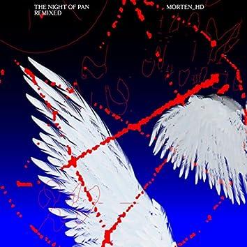 The Night of Pan (Remixed)