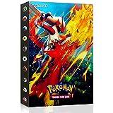 JIM - Álbum de Pokemon, Álbum Titular de Tarjetas Pokémon,Pokemon Cards Album,30 páginas 240 Tarjetas - 18#