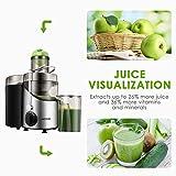 Zoom IMG-2 centrifuga frutta e verdura aicook