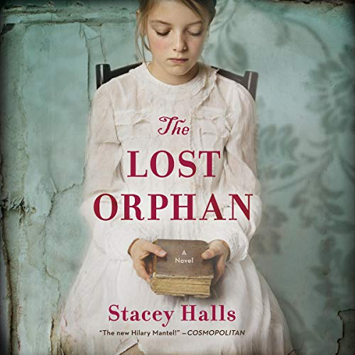 The Lost Orphan cover art