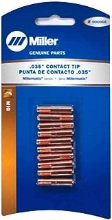 Contact Tip, Pk10