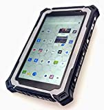 TRIPLTEK Tablet 7' High Brightness 1200 nits, 4G LTE Unlocked, 6GB/128GB, Android 8.1, 8 Core Processor, Long Battery Life 10000mah, Rugged Military Construction, Brightest Tablet on The Market.