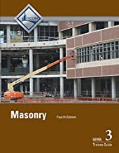 Masonry Level 3 Trainee Guide (4th Edition)