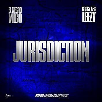 Jurisdiction (feat. Bossy Ass LEEZY)