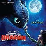 How To Train Your Dragon - Original Motion Picture Soundtrack [Picture Disc] [Vinilo]