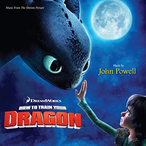 How To Train Your Dragon (Original Soundtrack) [Disco de Vinil]