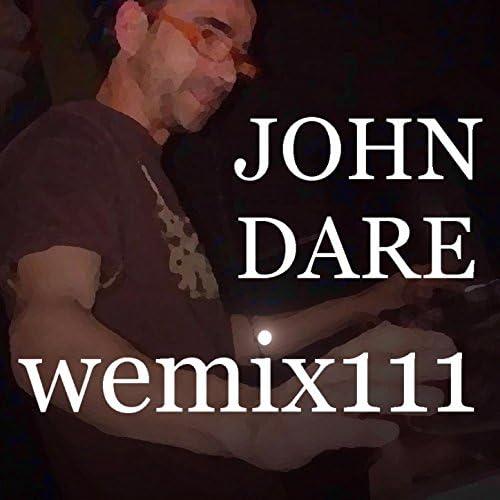 John Dare