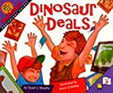Dinosaur Deals (MathStart 3)