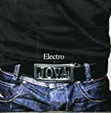Songtexte von Jovanotti - ElectroJova: Buon sangue dopato