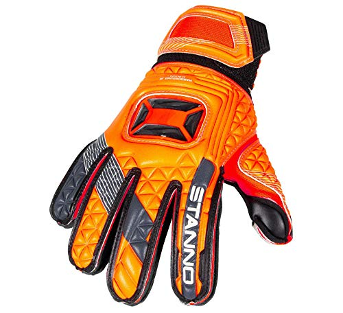 Stanno Hardground III Torwart Handschuhe Junior