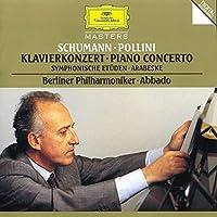 Schumann / Pollini: Klavierkonzert / Piano Concerto (2002-11-21)