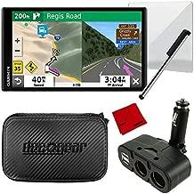 Garmin RV 780: The Advanced GPS Navigator with RV/Camping Adventurer's Bundle