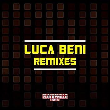 Luca Beni Remixes