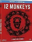 51mgRNwZKiL. SL160  - 12 Monkeys Saison 2 : Sauver le Temps mène à l'excellence