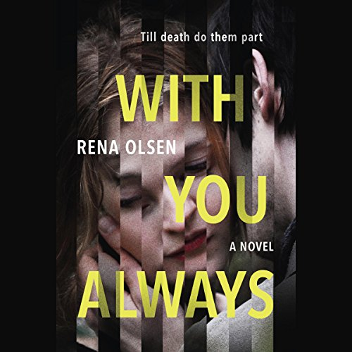 With You Always audiobook cover art