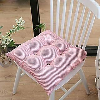 : galette de chaise Rose