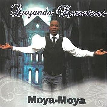 Moya Moya