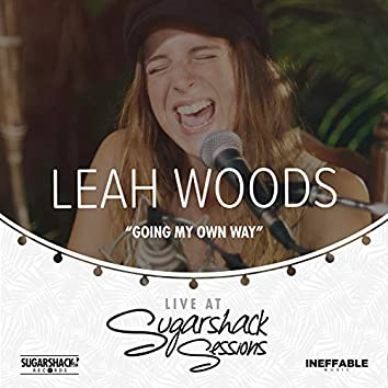 Going My Own Way (Live at Sugarshack Sessions)