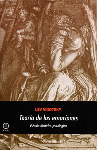 Teoría de las emociones: 230 (Universitaria)