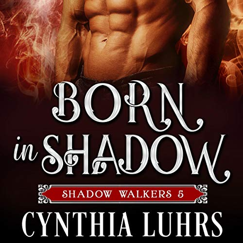 Born in Shadow cover art