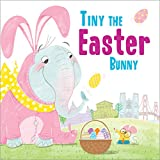 Tiny the Easter Bunny