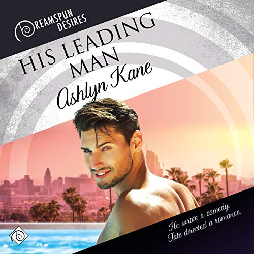 His Leading Man audiobook cover art