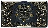 Paramint Oceanic Phoenix - Alfombra de Juego MTG - Compatible con tapete de Juego Magic The Gathering - Juega a MTG, YuGiOh, Pokemon, TCG - Diseños Originales y Accesorios