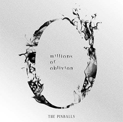 millions of oblivion 【通常盤(CD)】
