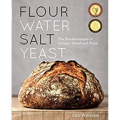 bread recipe book