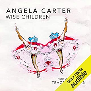 Wise Children cover art
