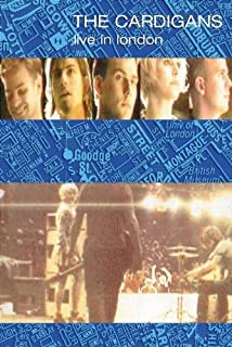 The Cardigans - Live in London [Alemania] [DVD]
