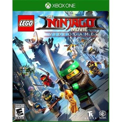Lego Xbox One Games For Kids Amazoncom
