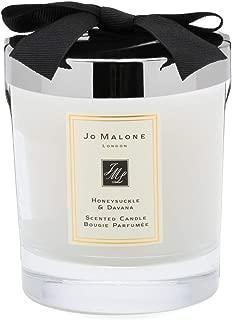 Jo Malone Honeysuckle & Davana 7Oz Home Candle